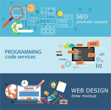 Vector web design for free download about (1,056) Vector web design