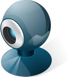 Webcamera Vista