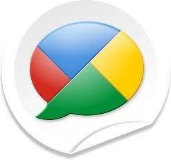 Webdev2 google buzz