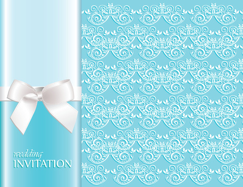wedding invitation background designs free vector download 49 998