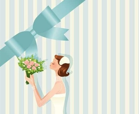 Wedding Vector Graphic 15