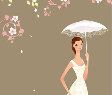 Wedding Vector Graphic 16