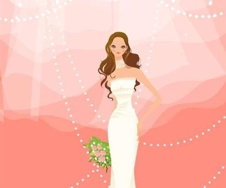 Wedding Vector Graphic 18