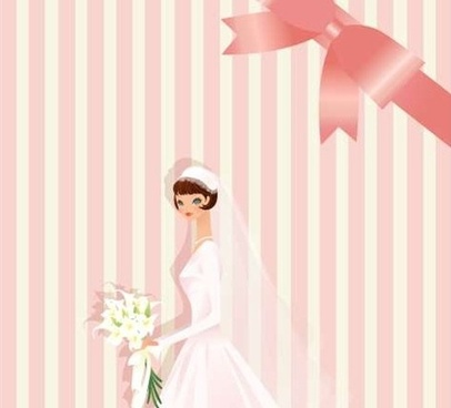 Wedding Vector Graphic 19