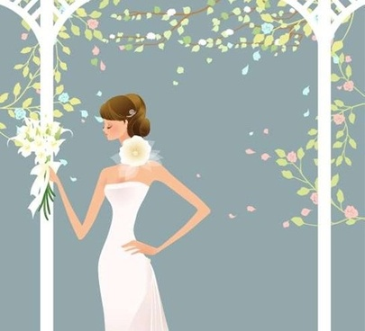 Wedding Vector Graphic 20