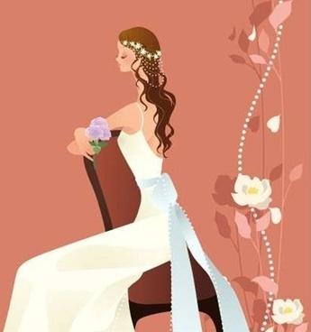 Wedding Vector Graphic 22
