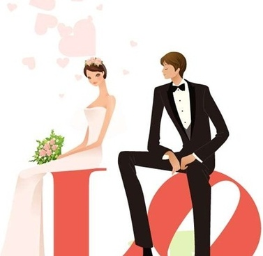 wedding free vector download 1 651 free vector for commercial use rh all free download com free wedding vectors download free vectors wedding invitations