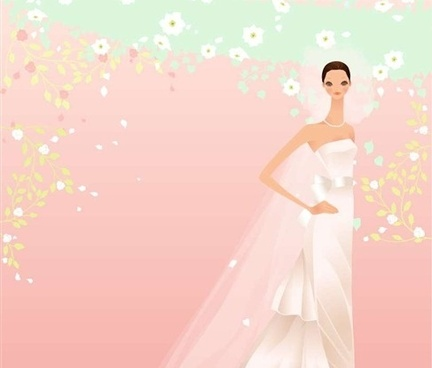 Wedding Vector Graphic 25