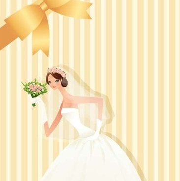 Wedding Vector Graphic 27