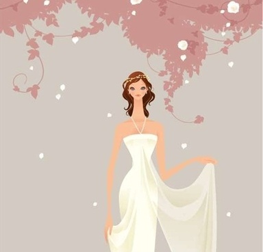 Wedding Vector Graphic 28