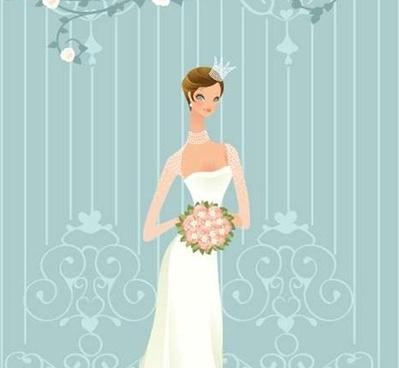 Wedding Vector Graphic 30