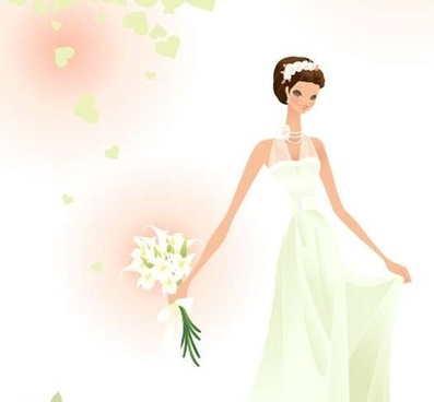 Wedding Vector Graphic 32