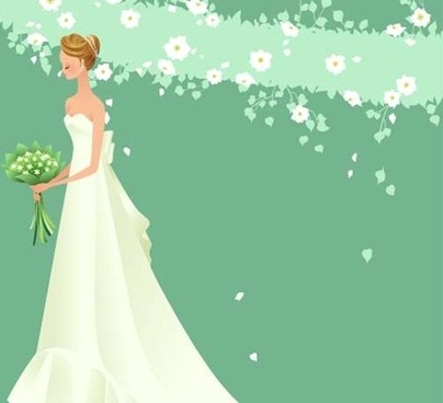 Wedding Vector Graphic 36