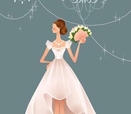 Wedding Vector Graphic 5