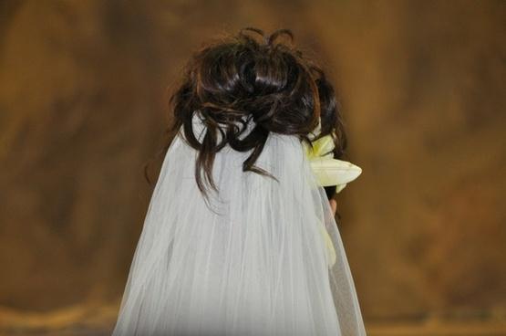 wedding white married
