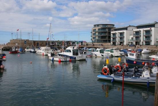 west bay harbour 2