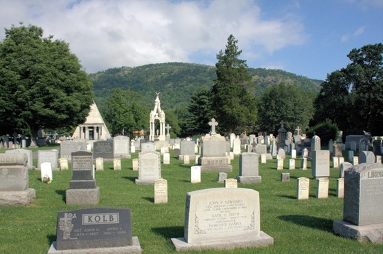 west point cemetery grave