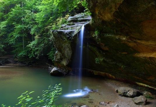 west virginia waterfalls waterfall