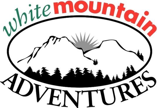 white mountain adventures