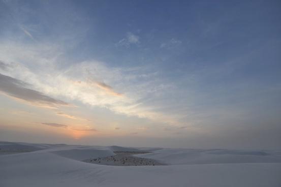 white sands national