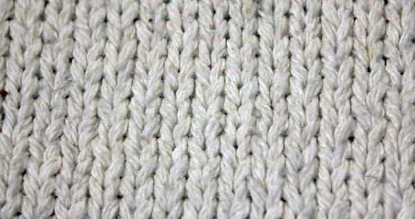 white yard texture
