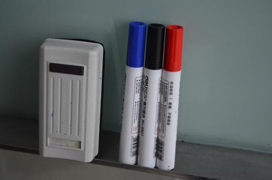 whiteboard supplies