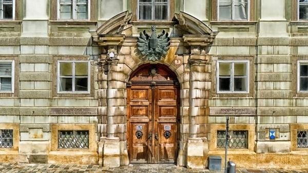 wien austria building