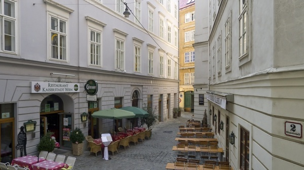 wien austria city