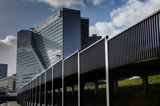 willemswerf office building rotterdam