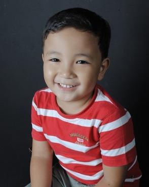 william boy child