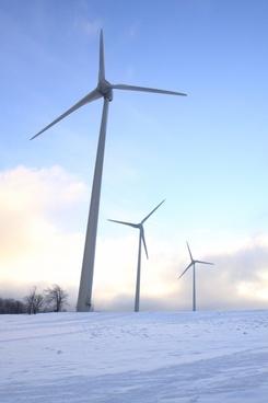 wind turbine turbines