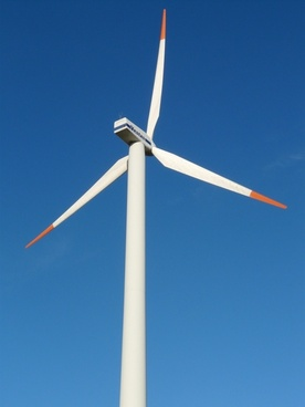 wind turbine wind energy wind power