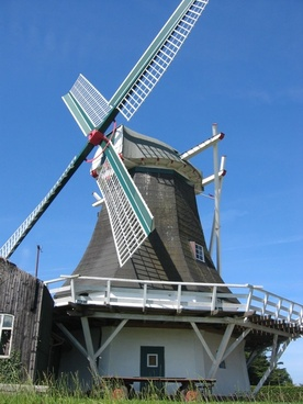 windmill historic preservation east frisia