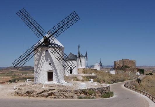 windmills windr�der