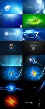 window7 desktop background definition picture