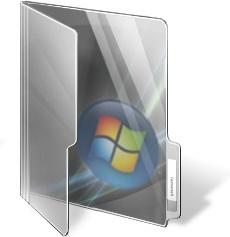 window folder
