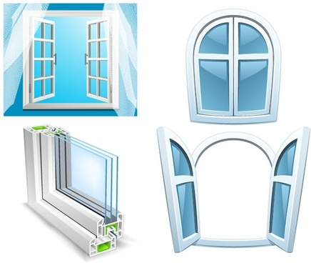 Window frame free vector download (6,195 Free vector) for commercial ...