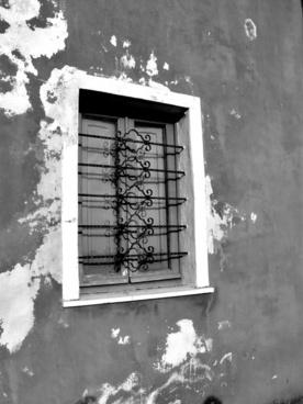 window window grilles stained glass window