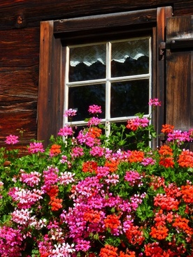 window wood farmhouse