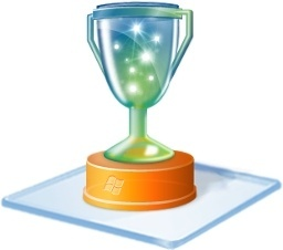 Windows 7 award