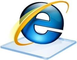 Windows 7 ie