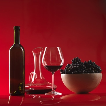 wine and goblets 05 hd pictures