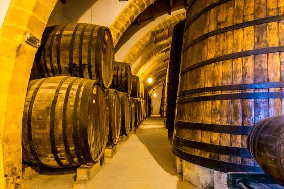 wine cellars florio