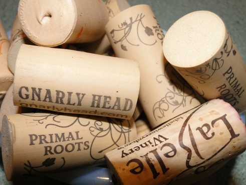 wine corks names