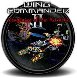 Wing Commander II 1