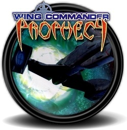 Wing Commander Prophecy 1