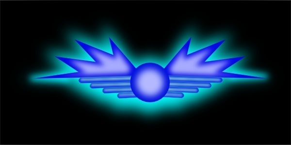 Winged Foot Symbol Free Vector Download 21289 Free Vector For