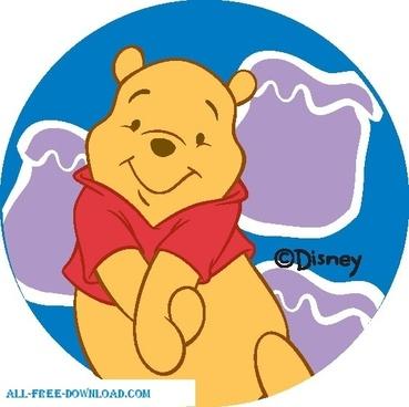 Winnie the Pooh Pooh 010