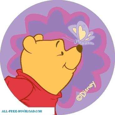 Winnie the Pooh Pooh 016