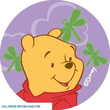 Winnie the Pooh Pooh 020